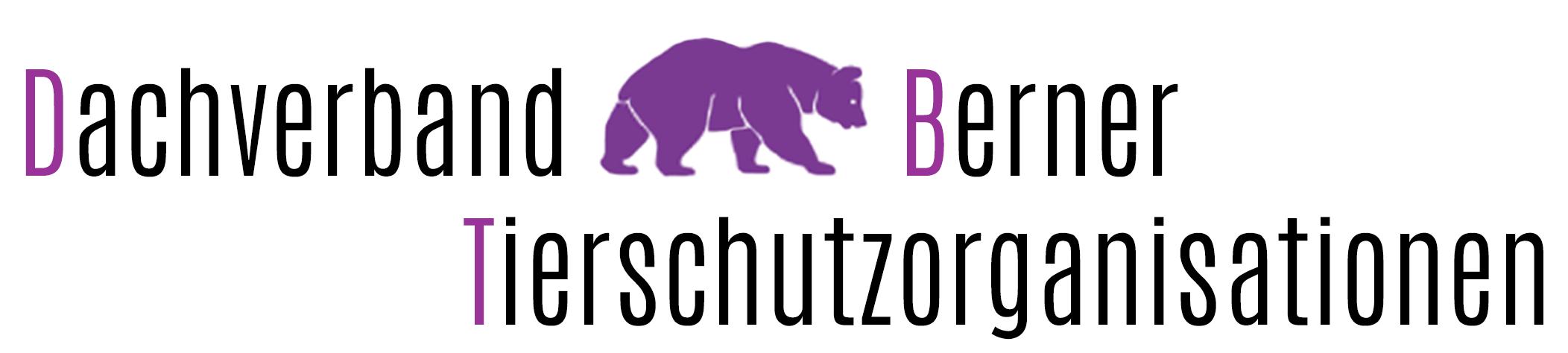 Dachverband Berner Tierschutzorganisationen